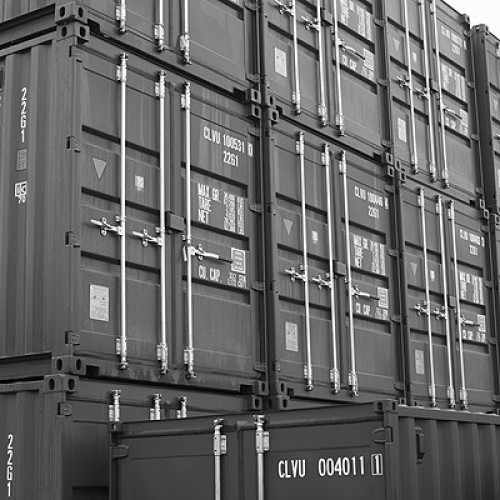 Container rent and trading<br />